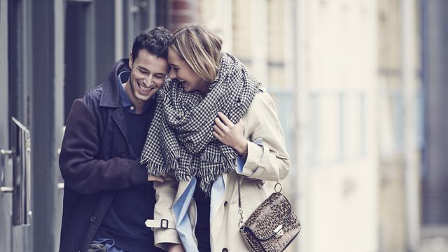 Viestien lähettäminen Online Dating neuvoja